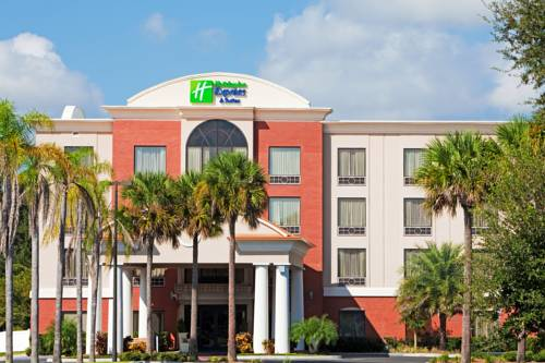 hotel Holiday Inn Express Hotel & Suites Bartow