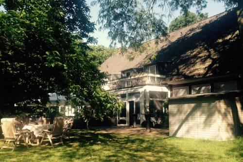 hotel Landhaus Höpkens Ruh