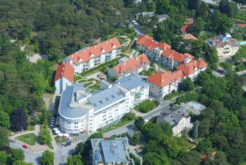 hotel Die Residenz Bad Vöslau - Das Hotel für junggebliebene Senioren