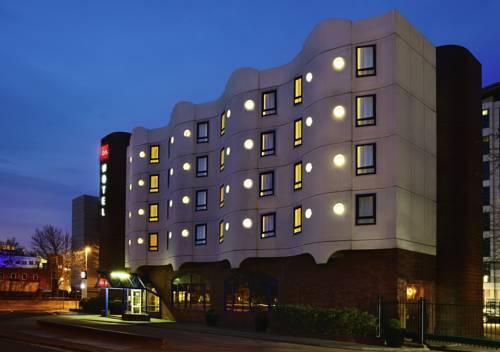 hotel ibis Portsmouth