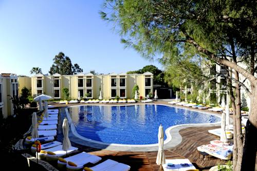 hotel Club Asteria Belek - All Inclusive