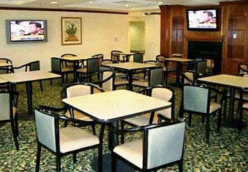hotel Fairfield Inn & Suites Sacramento Rancho Cordova