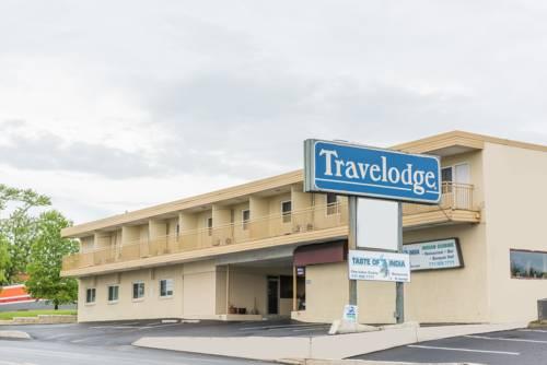 hotel Lancaster Amish Country Travelodge
