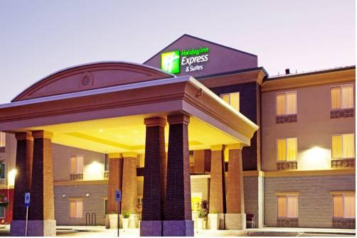 hotel Holiday Inn Express Hotel & Suites Minden