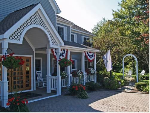 hotel Comfort Inn Brunswick
