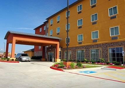 hotel Sleep Inn & Suites I-20