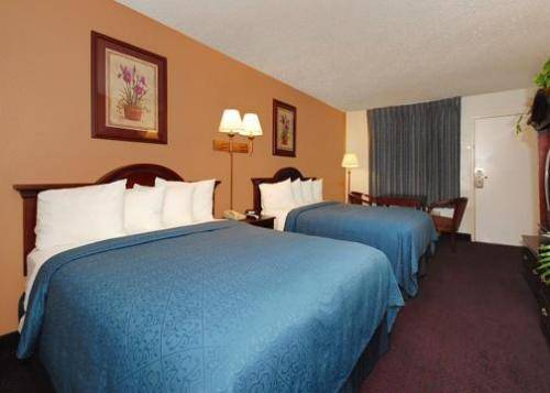 hotel Quality Inn Hemet