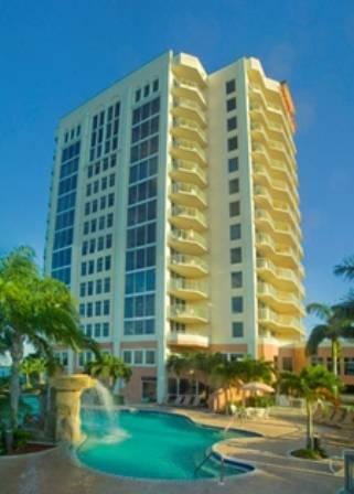hotel Lovers Key Resort