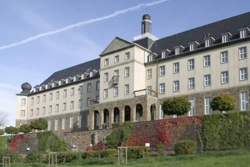 hotel Kardinal Schulte Haus