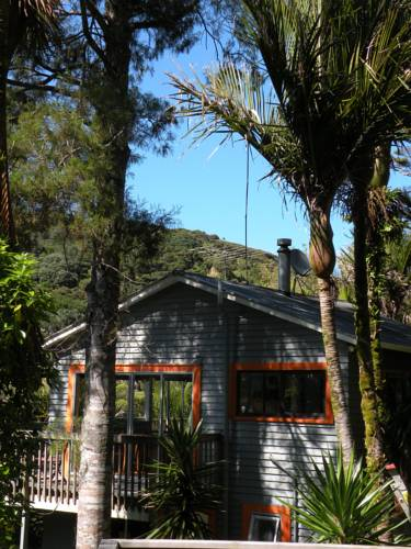 hotel Piha Eco Sanctuary