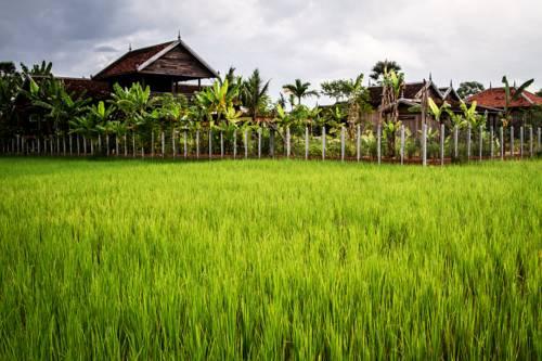 hotel Angkor Rural Boutique
