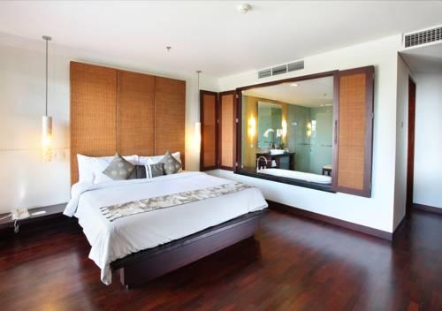 hotel Bali Wood Property at Nusa Dua