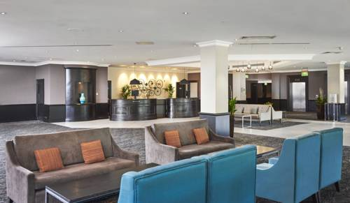 hotel Double Tree by Hilton Coventry