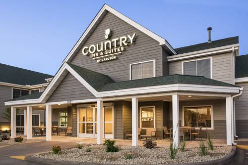 hotel Country Inn & Suites by Carlson - Chippewa Falls