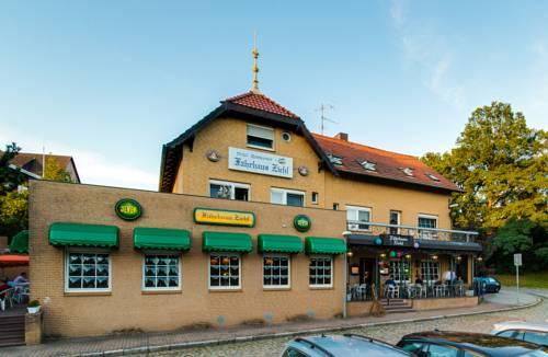 hotel Hotel Fährhaus Ziehl
