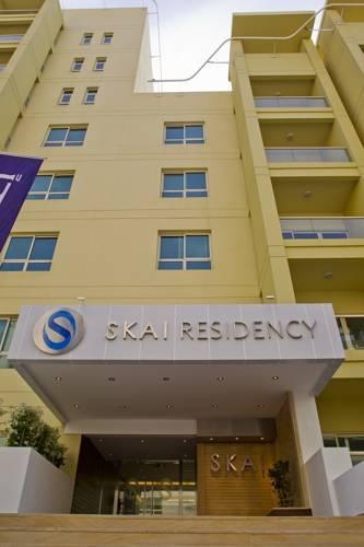 hotel SKAI Residency (SKA1 Holiday Homes Rental)