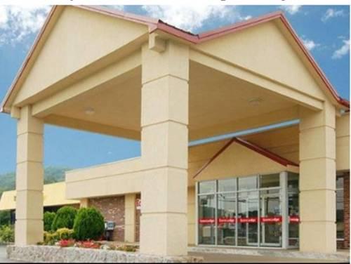 hotel Econo Lodge Fort Payne