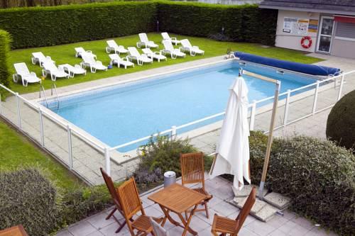 hotel Kyriad Deauville - St Arnoult