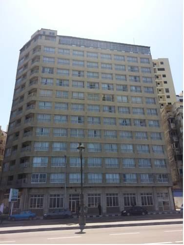 hotel Cleopatra Hotel Alexandria