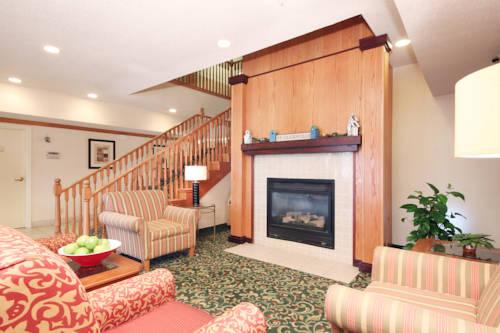 hotel Fairfield Inn & Suites Wheeling - St. Clairsville, OH