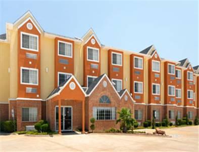 hotel Microtel Inn & Suites by Wyndham Garland