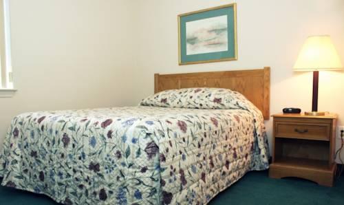 hotel Affordable Suites Sumter