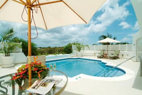 hotel Villa Horizon