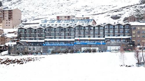 hotel Hotel Piolets Soldeu Centre