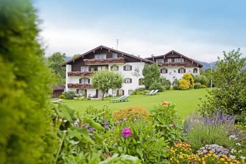 hotel Gästehaus Heimgarten