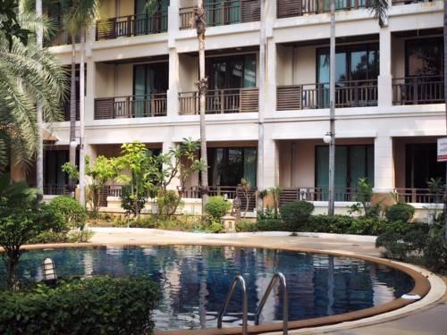 hotel Le Casa Bangsaen