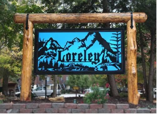 hotel Loreley Resort