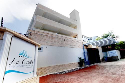 hotel La Costa Playa El Agua Hotel