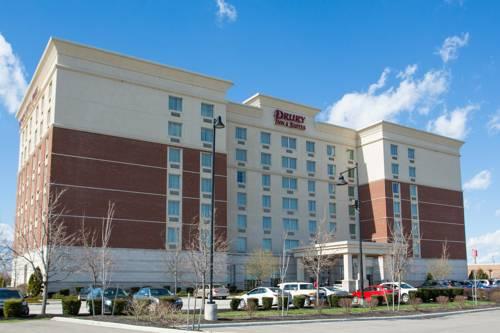 hotel Drury Inn & Suites Columbus Grove City