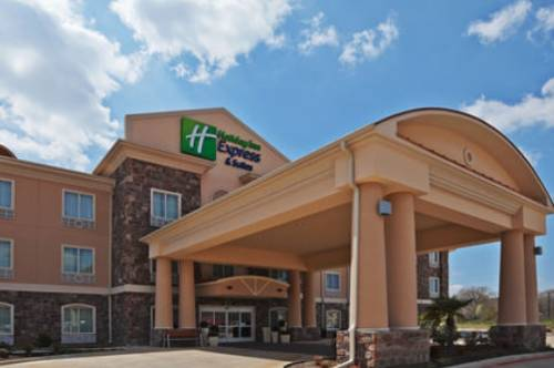 hotel Holiday Inn Express Hotels & Suites Jacksonville