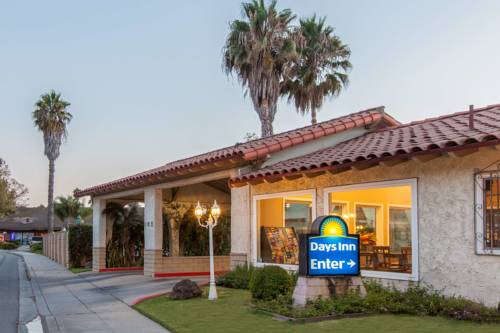 hotel Days Inn Camarillo