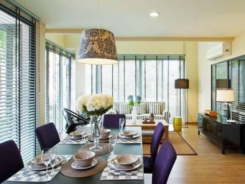 hotel Palm Crescent Hua Hin