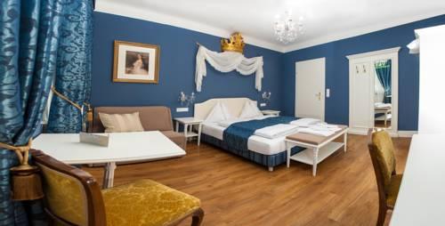 hotel Kammer und Koppel Engelbrecht