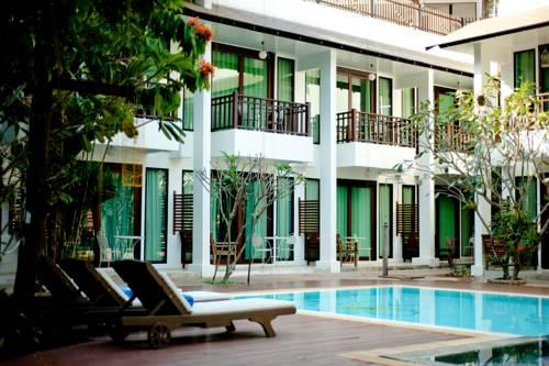 hotel The Mantrini Chiang Rai