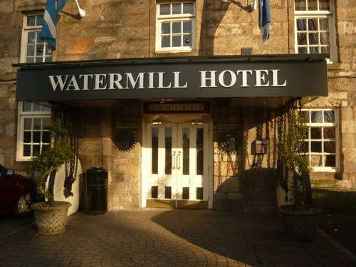 hotel The Watermill Hotel