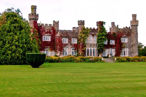 hotel Luttrellstown Castle Resort