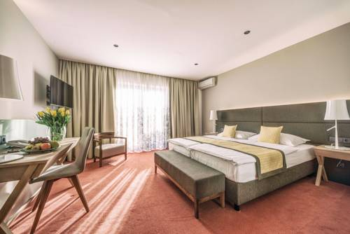 hotel Hotel Turmhof