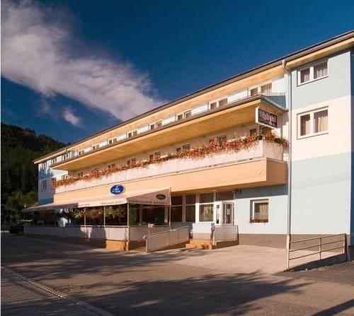hotel Penzion Anton