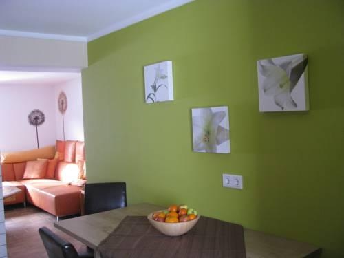 hotel Apartment Casa Verde Ferienhaus