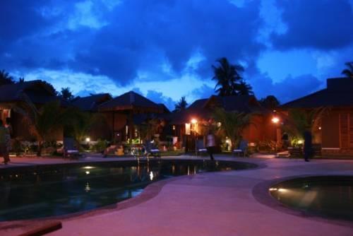 hotel Ulek Beach Resort