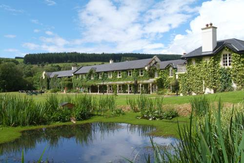 hotel BrookLodge & Macreddin Village