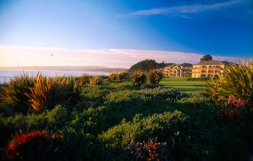 hotel Seascape Beach Resort