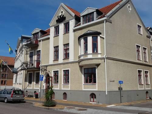 hotel Hamnhotellet Kronan