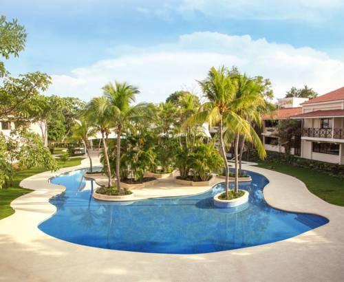 hotel Bluebay Coronado Beach & Golf All Inclusive
