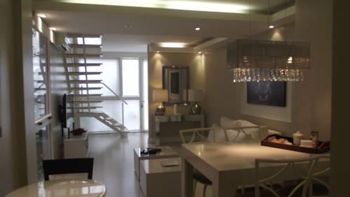 hotel Suites del Pilar