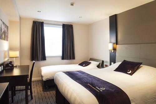 hotel Premier Inn Stourbridge Town Centre